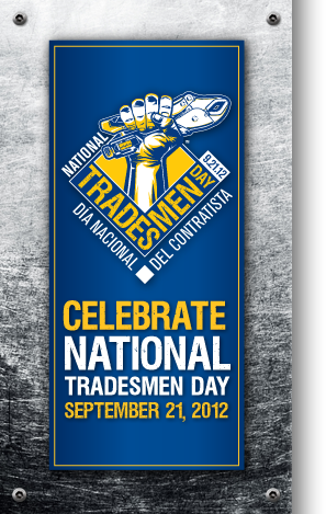 irwin tools national tradesmen day