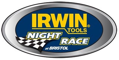 IRWIN Tools Night Race at Bristol