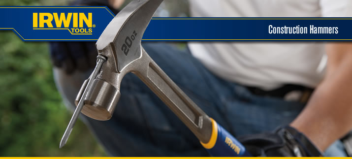 NEW IRWIN Construction Pliers