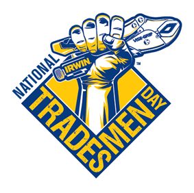 National Tradesmen Day September 20, 2013