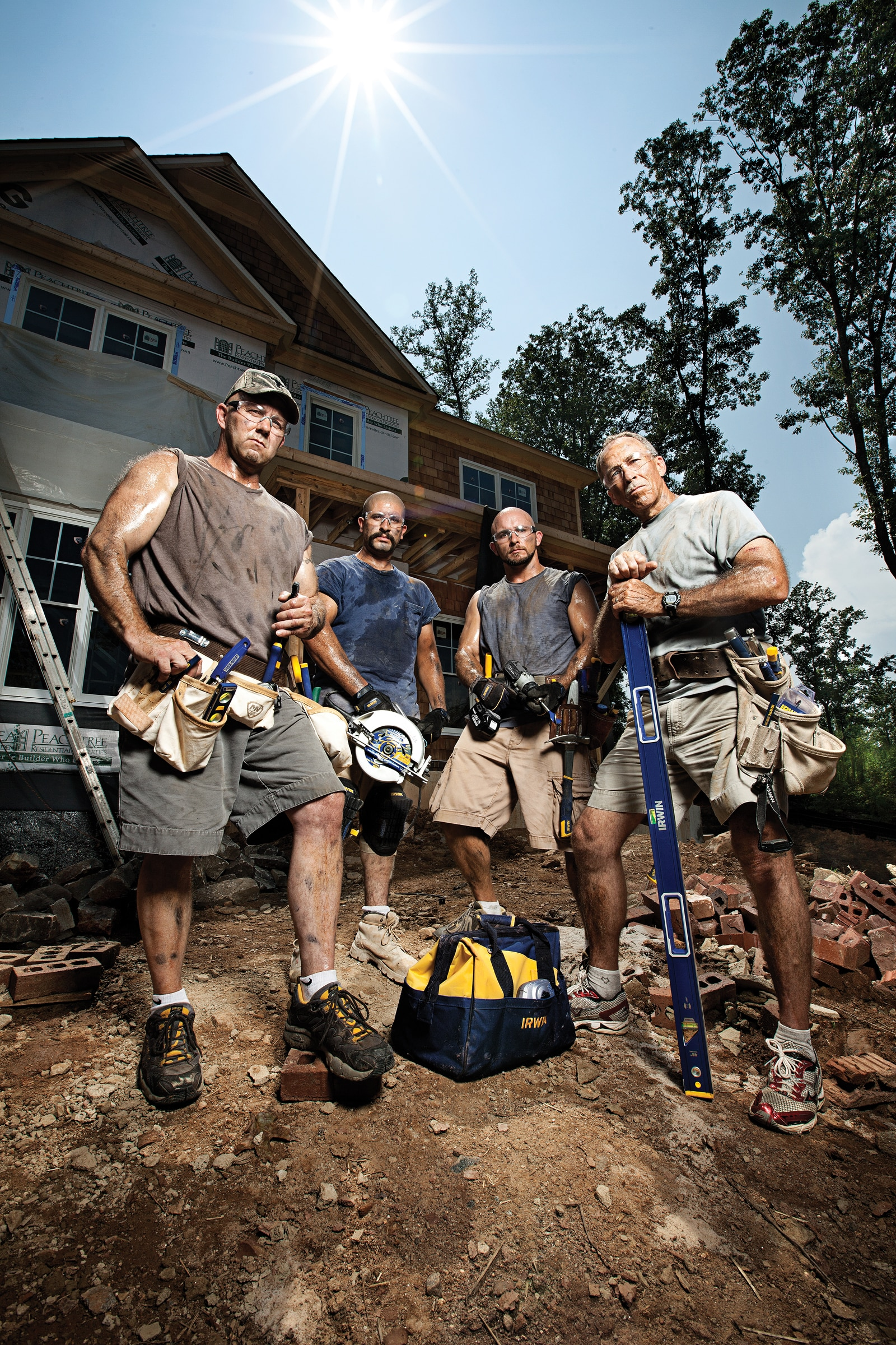 National Tradesmen Day Images Irwin Tools