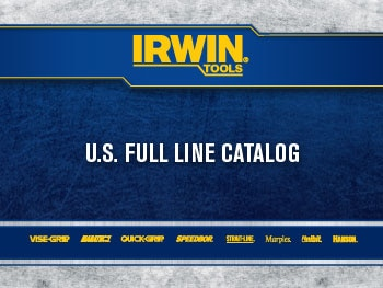 IRWIN Tools Full Line Catalog