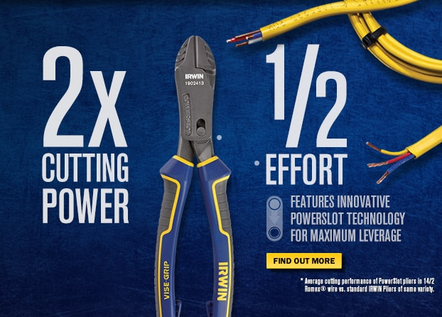 IRWIN TOOLS - Hand Tools & Power Tool Accessories