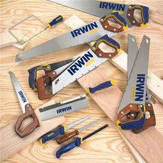 how to use a pull saw