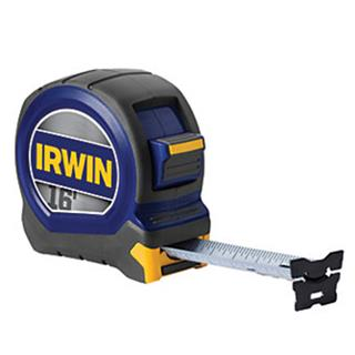 16 pro tape measure tools irwin tools