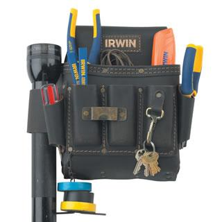 Electrician S Pouch Tools Irwin Tools