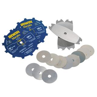 Circular saw blades tools irwin tools irwin marples woodworking series dado blade greentooth Gallery