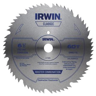 Irwin Steel Circular Saw Blades Tools Irwin Tools