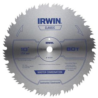 Irwin steel circular saw blades tools irwin tools click a thumbnail to view a larger image greentooth Gallery