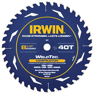 Circular saw blades tools irwin tools marathon with weldtec mitertable saw blade greentooth Image collections