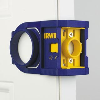 Metal Amp Wood Door Lock Installation Kits Tools Irwin Tools