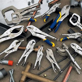 The Original Locking Wrenches Tools Irwin Tools