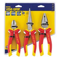 1000V Insulated Pliers Set