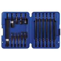 16-Piece Impact Automotive Set