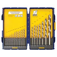 18-Piece Titanium General Purpose Bit Set