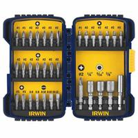 33pc Screwdriver Bit Set
