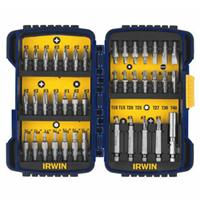 40pc Screwdriver Bit Set