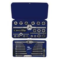 41-pc Metric Tap & Hex Die Set
