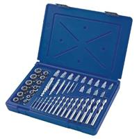 48Pc Master Extraction Set