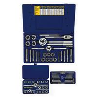 66-pc Machine Screw / Fractional & Hex Die Set
