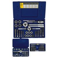 66-pc Metric Tap & Hex Die Set