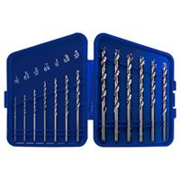 Cobalt High Speed Steel Drill Bit Sets