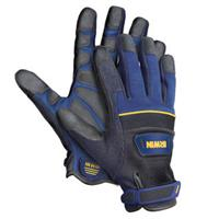 Heavy Duty Jobsite Gloves