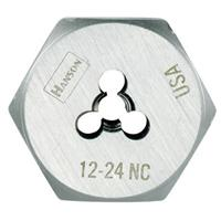 Hexagon Machine Screw Dies (HCS)