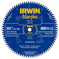 IRWIN Marples Woodworking Series Circular Saw Blades