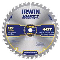 Marathon® Miter / Table Saw Blades