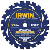 Marathon with WeldTec Circular Saw Blade