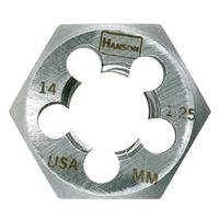 Re-threading Hexagon Metric Dies Right & Left-hand (HCS)